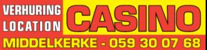 Logo Verhuring Casino