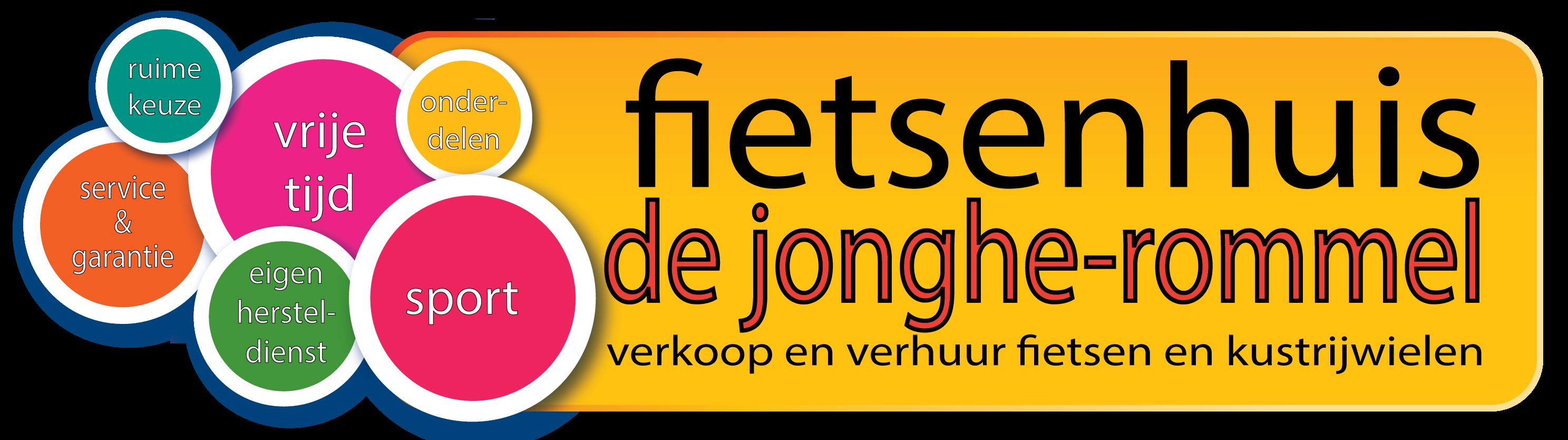 fietsenhuis De-Jonghe Rommel