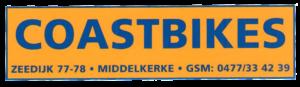 Logo Coastbikes