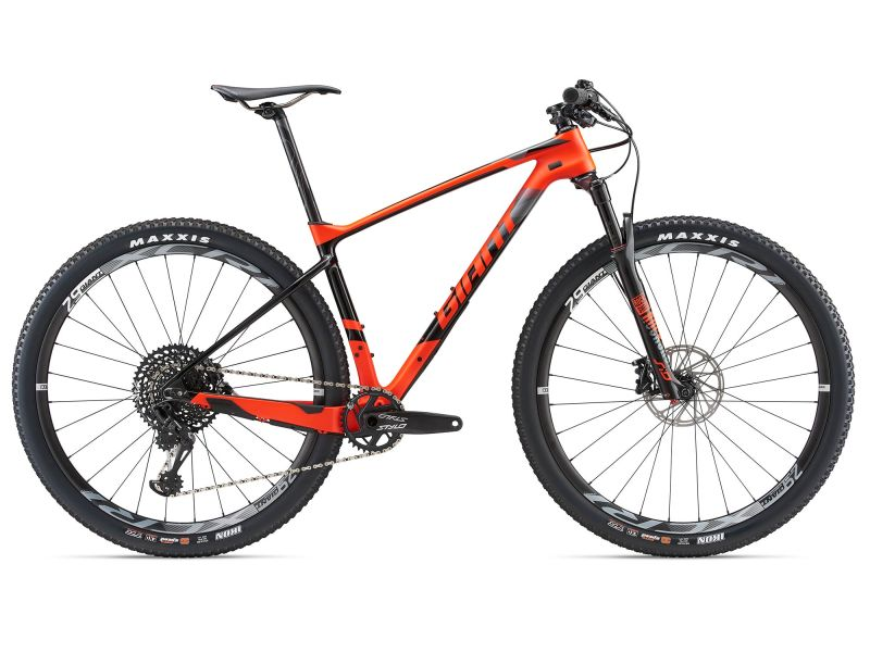 giant mountainbike
